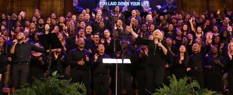 the brooklyn tabernacle choir concerts events gospel concert - Brooklyn Tabernacle Christmas Show