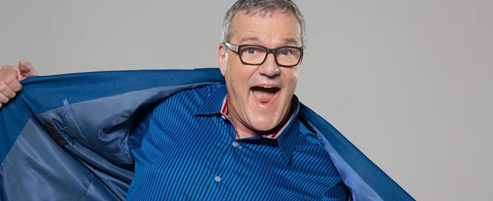 Mark Lowry Concerts