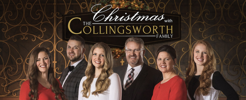 Collingsworth Family Concerts