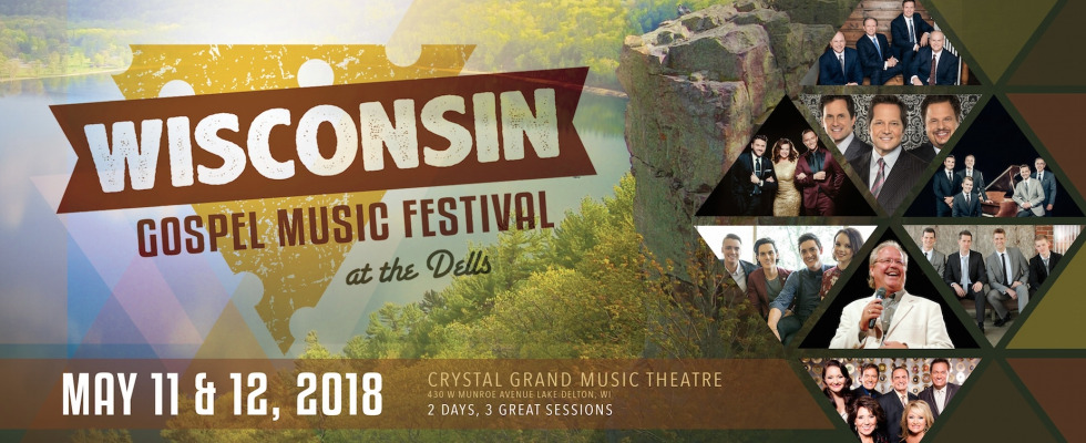 Wisconsin Gospel Music Festival