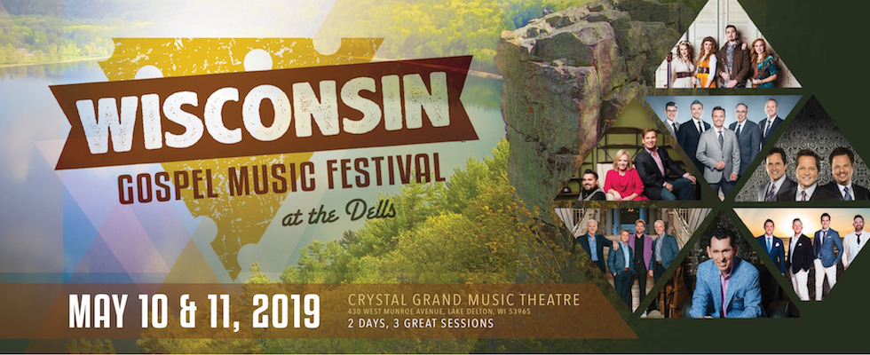 Wisconsin Gospel Music Festival 2019