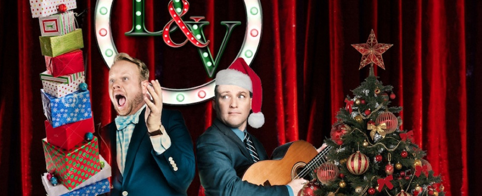 Dailey & Vincent Christmas Tour